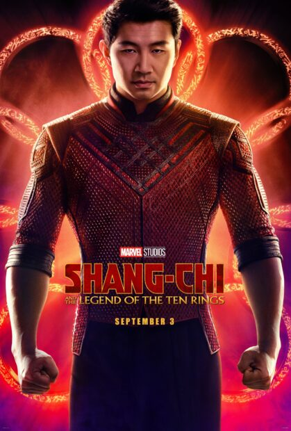 SHANG-CHI AND THE LEGEND OF TEN RINGS